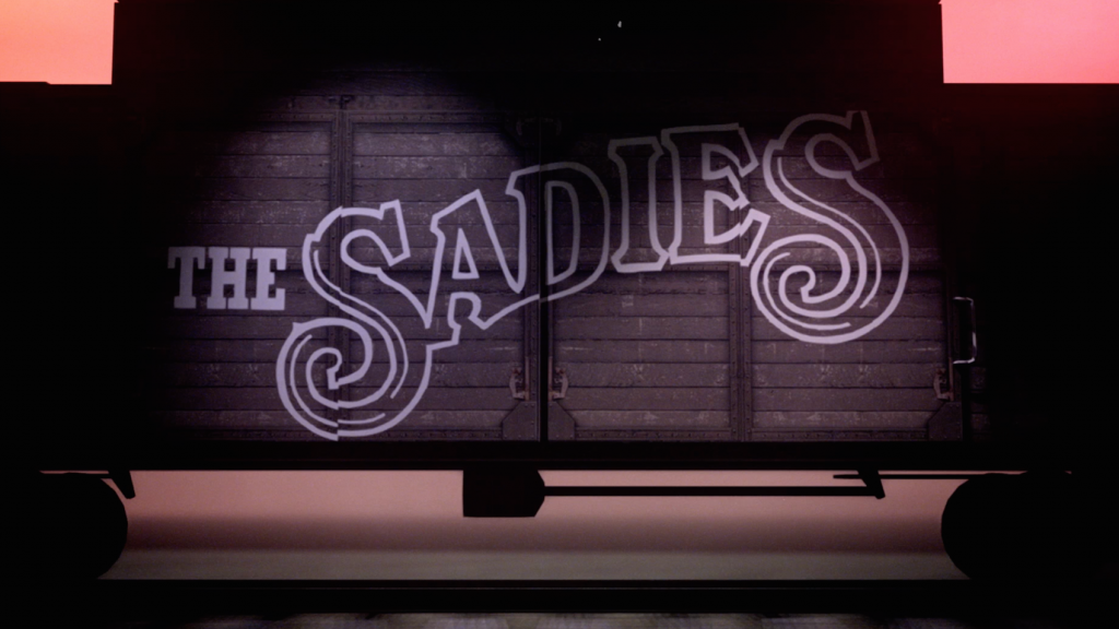 The Sadies<h5>The Very Beginning / Dine Alone Records</h5>
